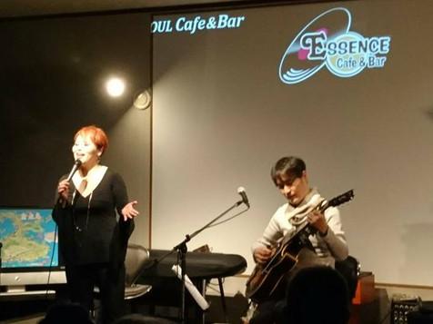 菅野義孝 with Ayaco