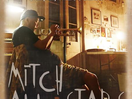 MITCH ALL STARS ライブのお知らせ