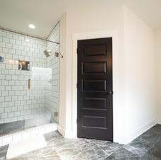 Sober Living Bathroom