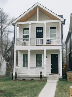 Nashville Sober Living Home