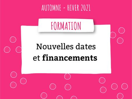 Formation méthode Lance : nouvelles dates et financements possibles