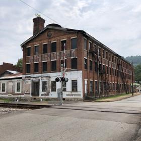 W.B. Davis Hosiery Mill