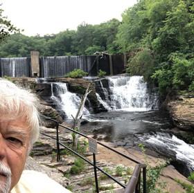 Dams and Waterfalls
