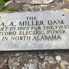 A.A. Miller Dam