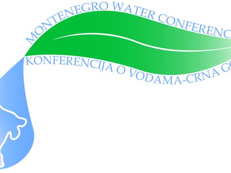 Treća Konferencija o vodama – Crna Gora 2021