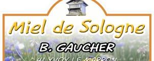 Miel de Sologne B-Gaucher