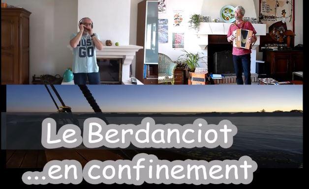BERDANCIOT en confinement