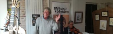 Philippe Moneret Luthier zingueur