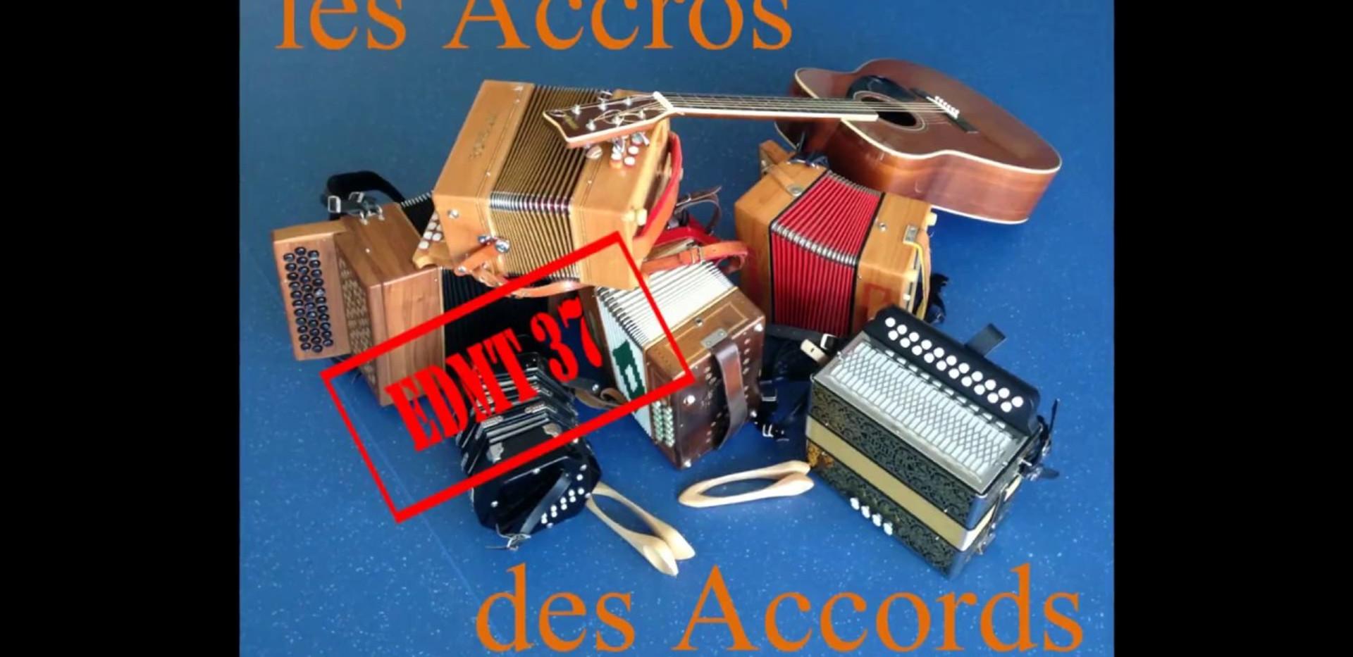 Les Accrocs des Accords EDMT 37
