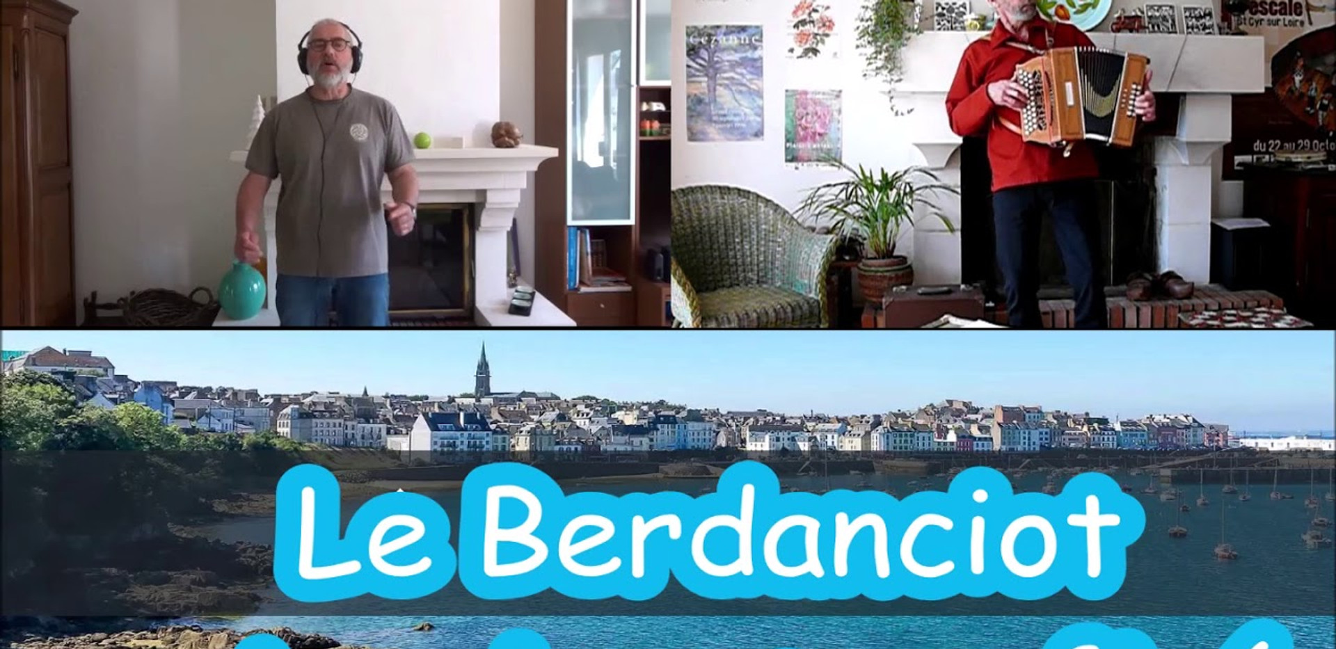 Le Berdanciot - Les penn sardin