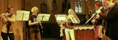 Quintette en l'air extrait de Carmen
