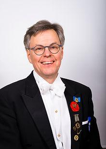 Stefan Wikman