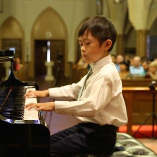 Piano tutor in Bay Ridge, Brooklyn