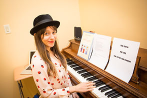 Voice lessons in Bay Ridge, Brooklyn