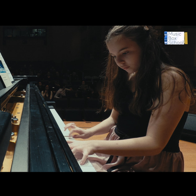 Piano lessons for kids in Bay Ridge, Brooklyn