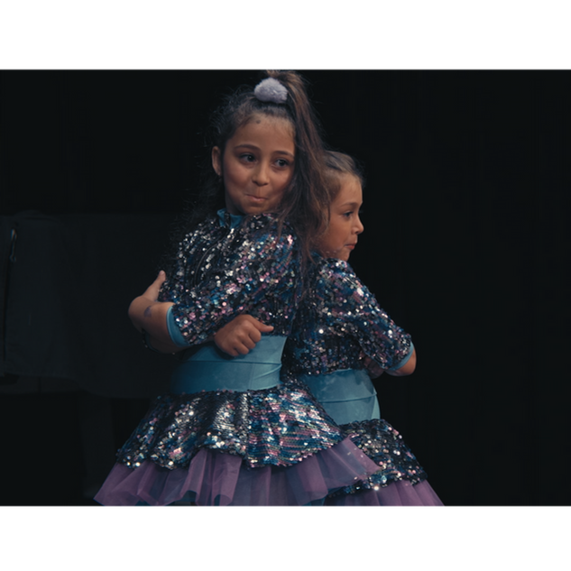 Hip Hop, Ballet, Intro to Dance, and Mommy and Me dance classes in Sheepshead Bay