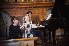 Piano, violin, guitar, singing/ vocal recitals in Bay Ridge & Sheepshead Bay, Brooklyn