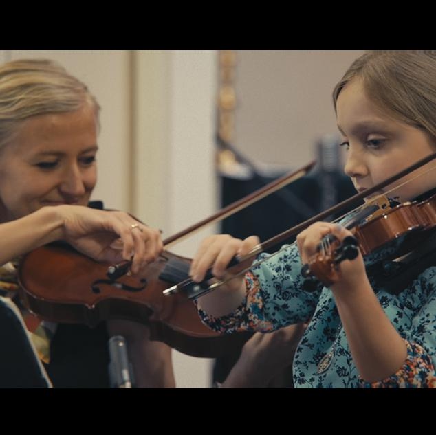 Violin classes in Bay Ridge, Brooklyn