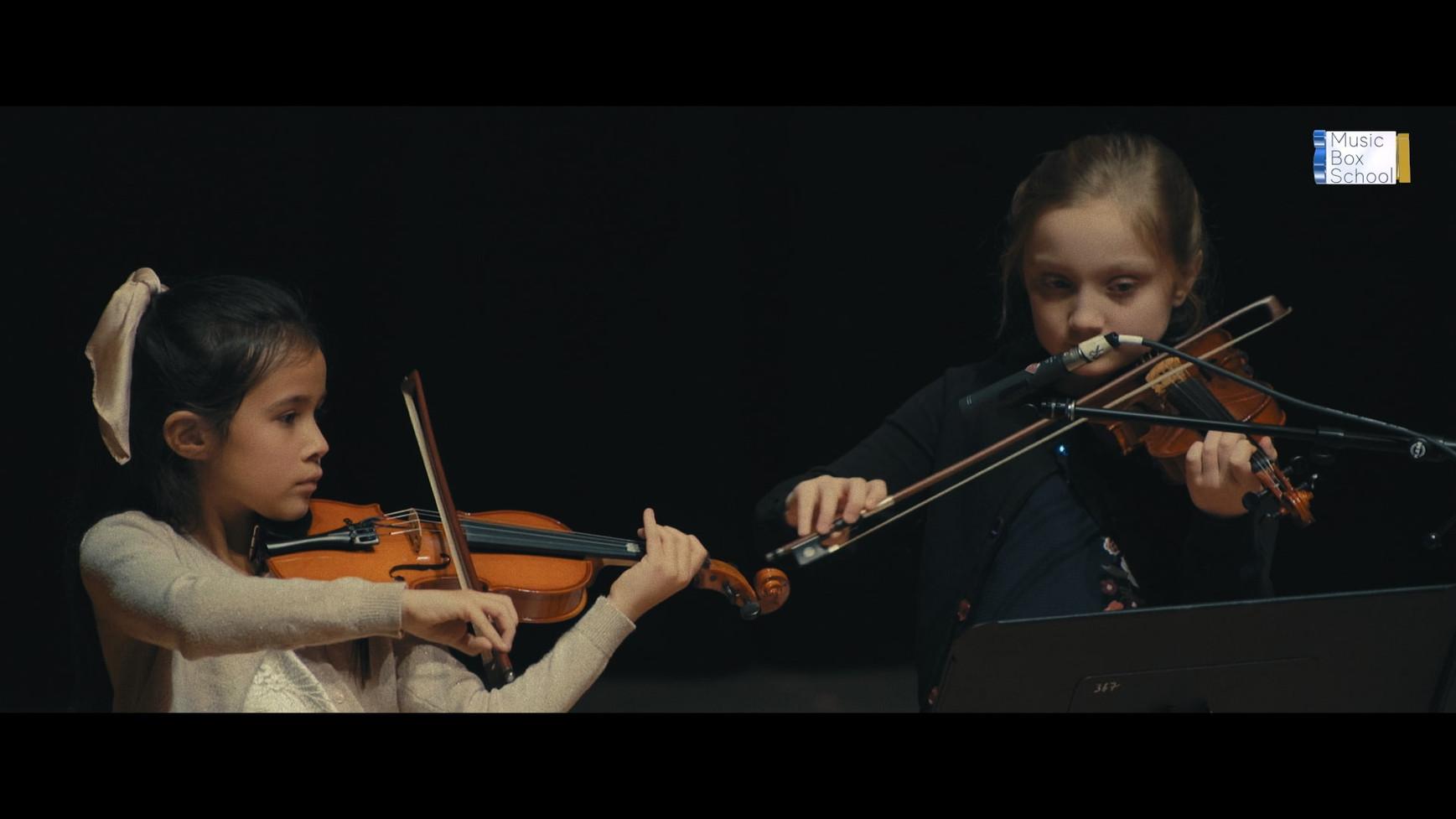 Violin lessons in Sheepshead Bay, Brooklyn