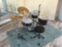 Drum lessons in Bay Ridge, Brooklyn