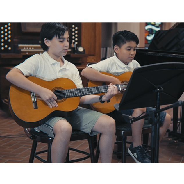 Private guitar lessons in Bay Ridge, Brooklyn