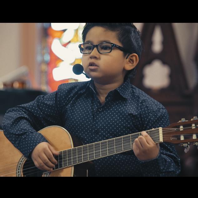 Guitar school in Bay Ridge Area