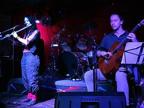 Guitar lessons in Sheepshead Bay