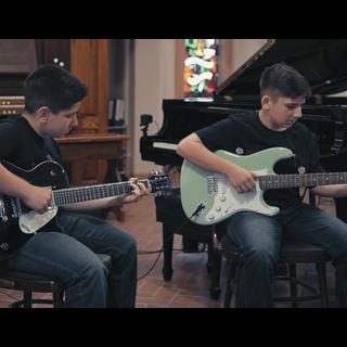 Guitar classes in Sheepshead Bay, Brooklyn