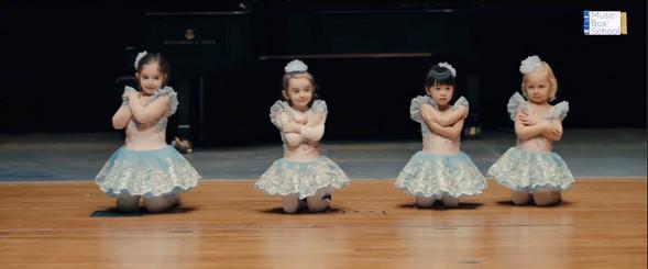 Dance school in Sheepshead Bay, Brooklyn