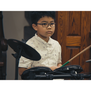 Drums lessons in Bay Ridge, Brooklyn