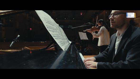 Violin lessons in Bay Ridge, Brooklyn