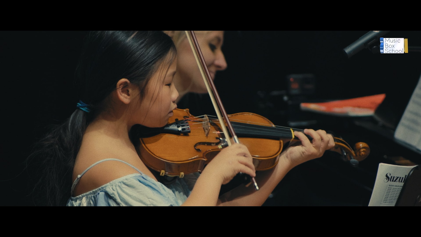 Violin teachers in Sheepshead Bay, Brooklyn