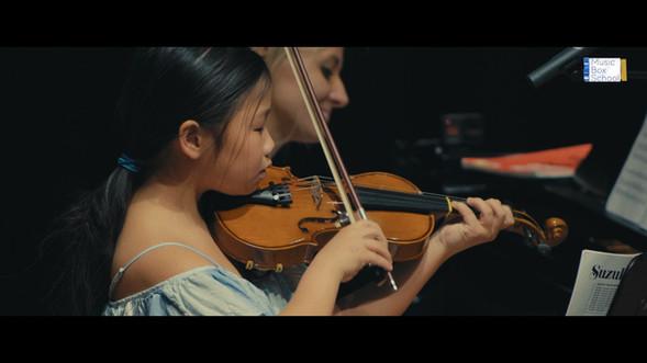 Violin teachers in Sheepshead Bay, Brooklyn