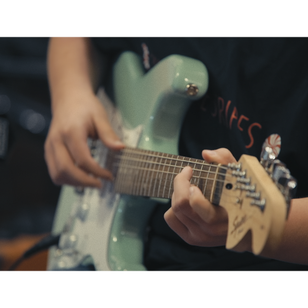 Electric guitar lessons for kids and adults in Bay Ridge, Brooklyn