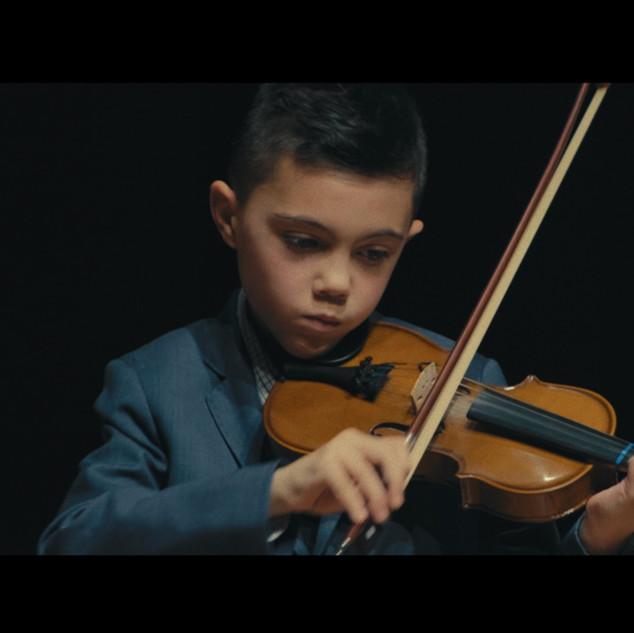 Violin teacher in Sheepshead Bay, Brooklyn