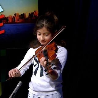 Violin tutor in Bay Ridge, Brooklyn