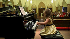 Music lessons in piano, guitar, violin, drums, singing, vocal