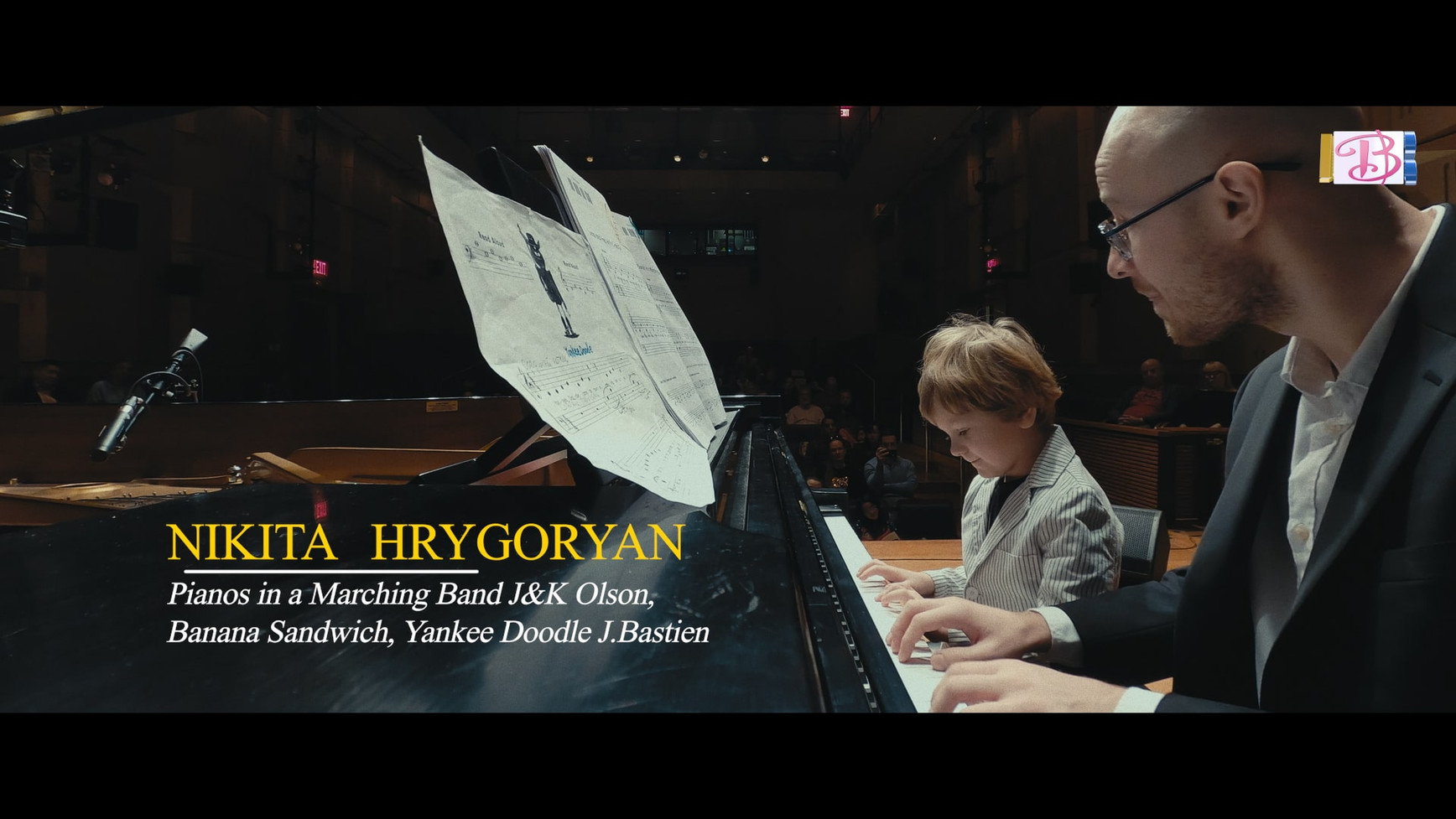 Piano school in Bay Ridge, Brooklyn