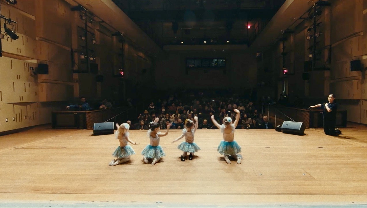 Dance classes in Sheepshead Bay, Brooklyn