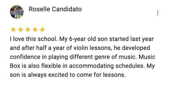 Piano lessons in Bay Ridge and Sheepshead Bay, Brooklyn
