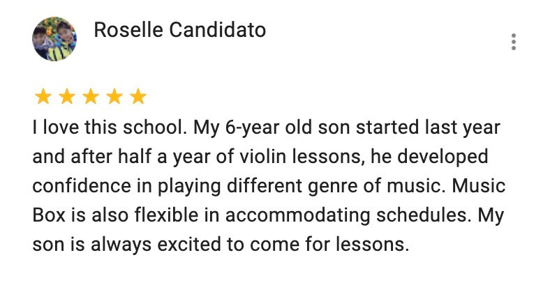Piano lessons in Bay Ridge and Sheepshead Bay, Brooklyn