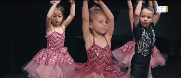 Ballet school in Sheepshead Bay