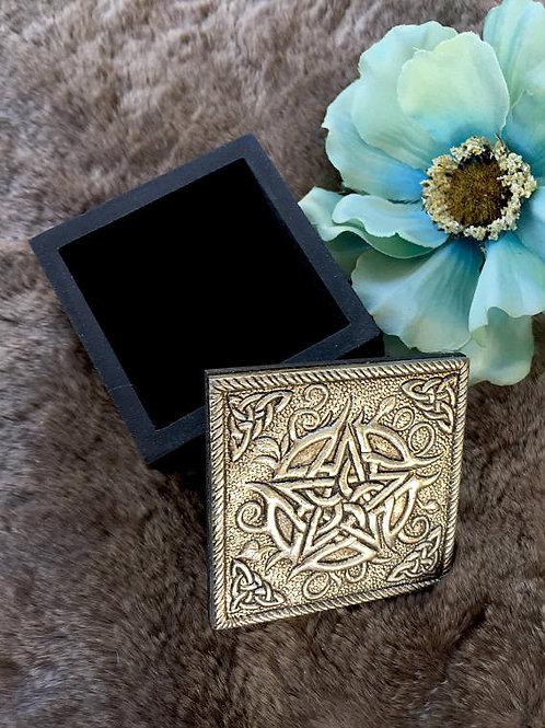 Pretty Pentacle Box