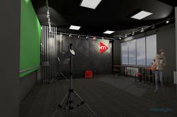 Фото и видеостудия