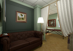 комната отдыха2 - Рисунок2