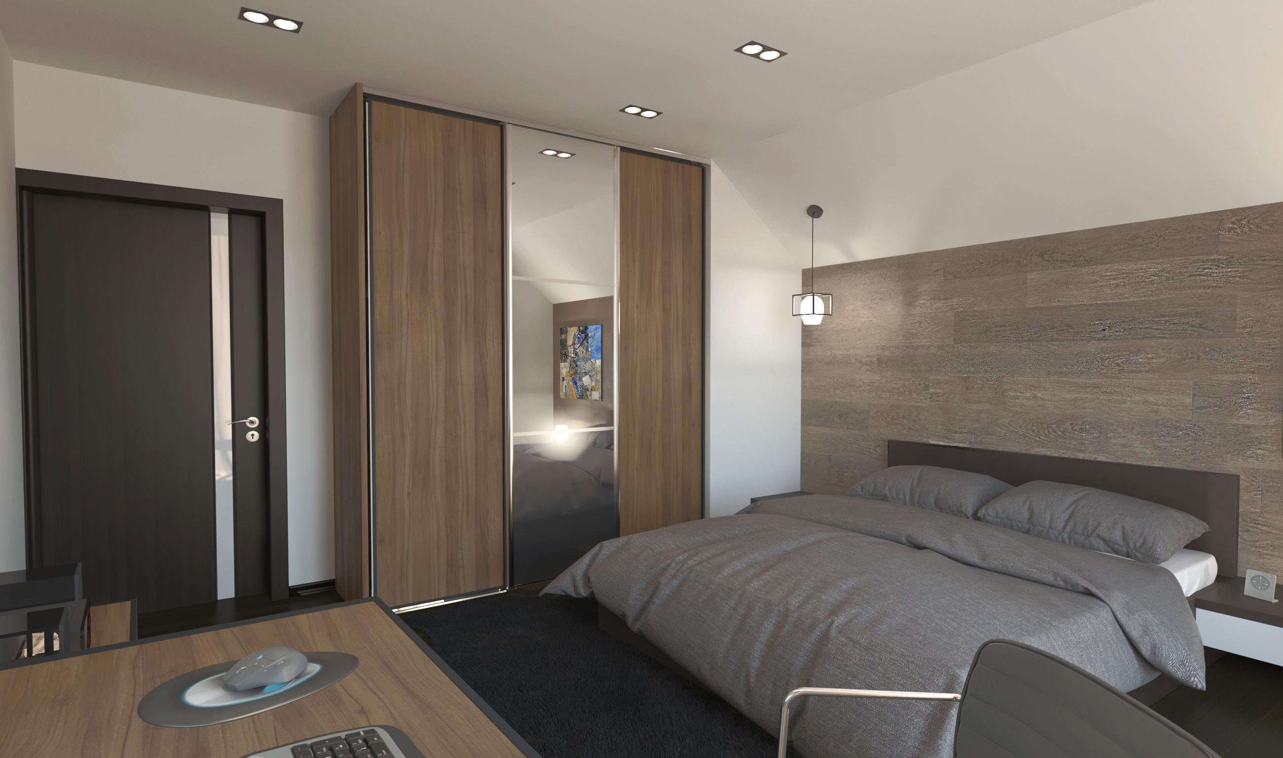 Дом в анапе 2 этаж (2)