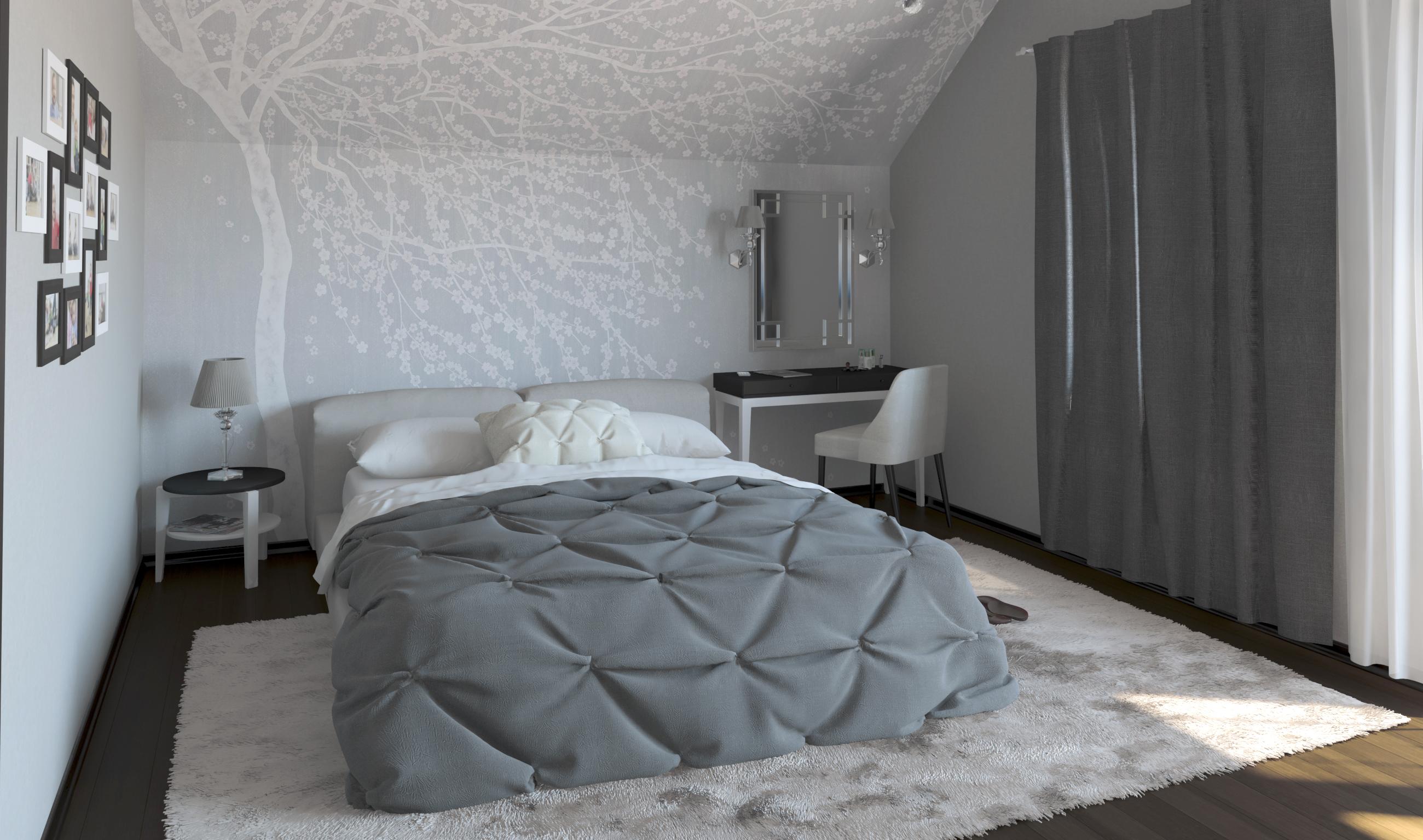 Дом в анапе 2 этаж (11)