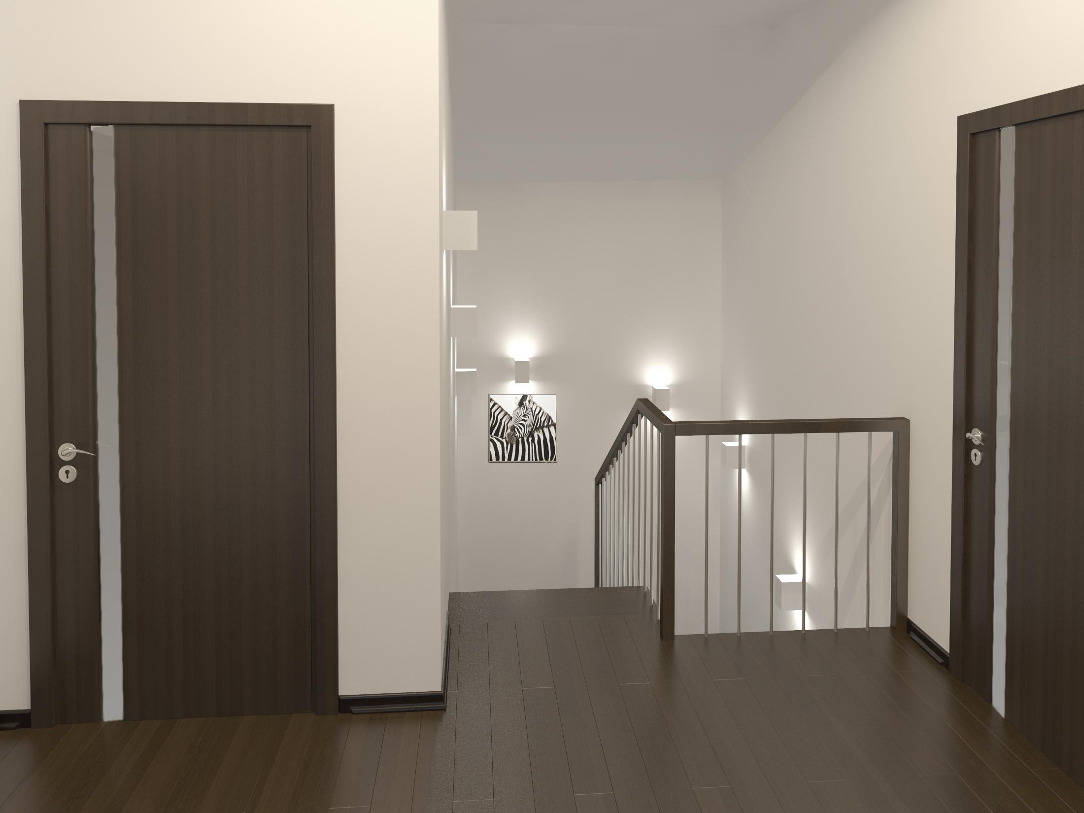 Дом в анапе 2 этаж (17)
