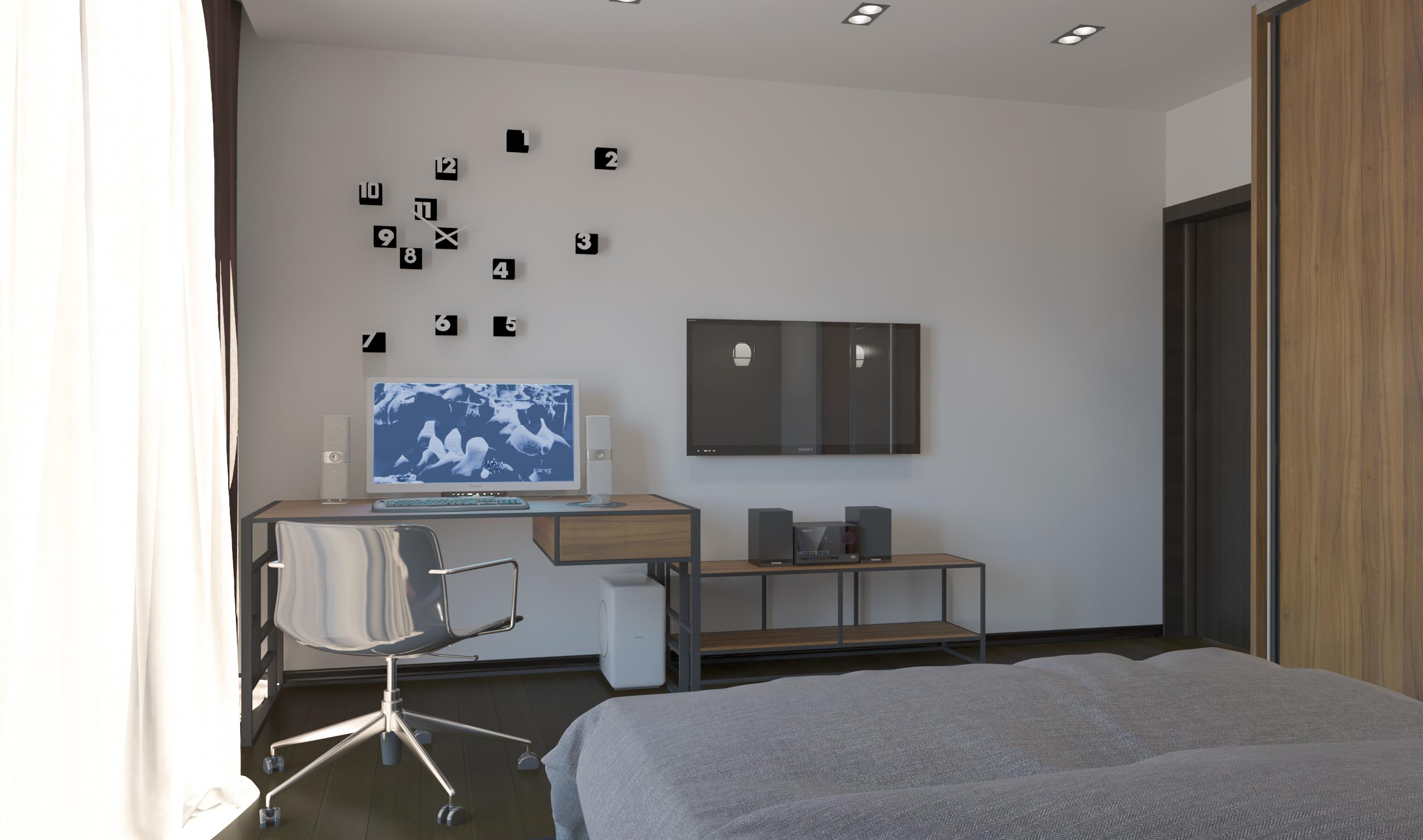 Дом в анапе 2 этаж (3)