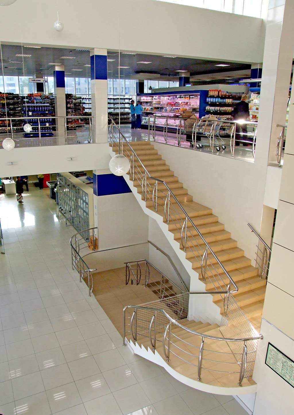 Супермаркет Табрис